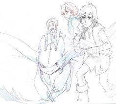 train dragon image 1462959 zerochan anime image board