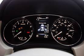 nissan rogue warning lights 2014 nissan rogue first drive truck trend