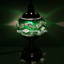 Mosaic Table Lamp 2015 New Design Home Decorative Tc1l01 2 Glass Handmade Mosaic