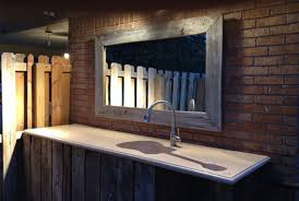 bathroom ideas small kitchen bar design with solid wood kitchen