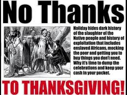 1st official thanksgiving thetruestory