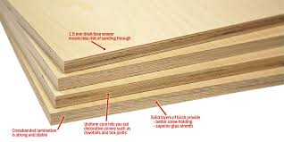 best plywood for cabinets 1 2 pre finished baltic birch plywood pack choose your size
