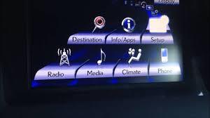 lexus annapolis service department auto screen change youtube