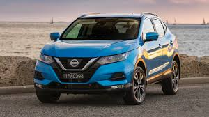 nissan blue 2018 nissan qashqai review first australian drive chasing cars