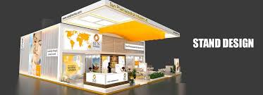 exhibition stand design stand design