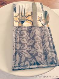 How To Set Silverware On Table Best 25 Silverware Holder Ideas On Pinterest Christmas Dinner