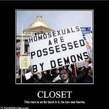 Closet Gay Meme - as i slowly stop writing election related entries urban bohemian