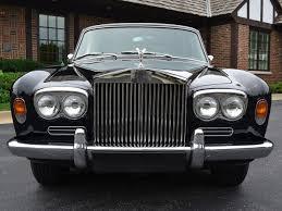 1971 rolls royce silver shadow lwb formal saloon notoriousluxury