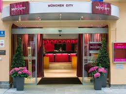 best price on mercure munich city center hotel in munich reviews