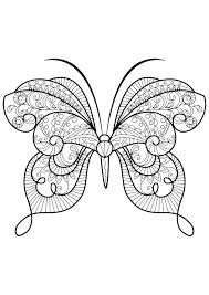 butterfly coloring book coloring books butterfly and books