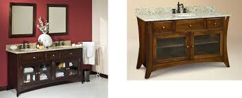 Amish Bathroom Vanities Amish Woodworking Handcrafted Furniture Made In The Usa