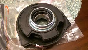 nissan titan u joint replacement driveshaft support bearing completely blown out page 3 nissan