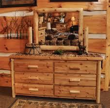 Bedroom Furniture Made From Logs Cedar Bedroom Furniture Custom Made Log With Bedroom Ffcoder Com