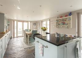 you can take a peek inside this dream cotswold cottage interior