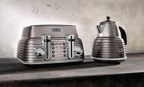 Toaster And Kettle Delonghi Kettle And Toaster Set Delonghi Release New Breakfast