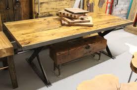 barn door dining table rebarn custom dining tables rebarn toronto sliding barn doors
