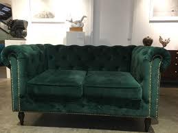 green velvet armchair soappculture com