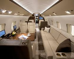 bombardier global 6000 global jet concept