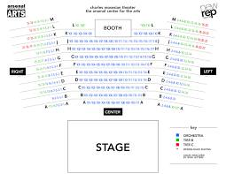 house of reps seating plan assassins new repertory theatre new repertory theatre