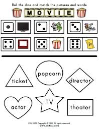 films movies cartoons activities games and worksheets for kids