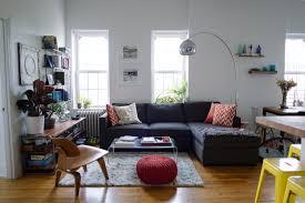 house tour a serene 600 square foot studio apartment apartment