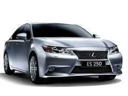 gia xe lexus s350 toyota triệu hồi vì liên quan đến phanh dòng xe lexus 250 u0026 es 350