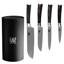 cheap kitchen knives set popular kitchen knives set in stainless steel buy cheap kitchen