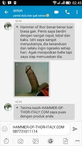 hammer of thor italy asli obat thor s hammer original