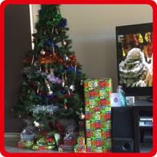 myer christmas tree miscellaneous goods gumtree australia