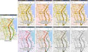 Red Green Color Blindness Tests Colorblindness Test On Iphone Google Traffic Map Interfaces Com
