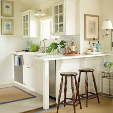 Small Galley Kitchens Designs Small Galley Kitchen Open Upinto Dining Room Designing Your