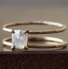 minimalist engagement ring minimalist engagement rings weddbook