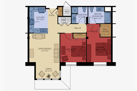Floor Plans For Daycare Centers Homewood At Williamsport Homewood Retirement Centers Md Pa Va