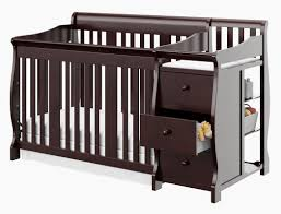 Infant Convertible Cribs Storkcraft Portofino 4 In 1 Convertible Crib Reviews Wayfair