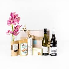 naughty u0026 nice christmas gift box luxury gift baskets nz 150 nz