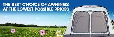 Best Motorhome Awning Caravan Awnings U0026 Motorhome Awnings Lowdhams Nottingham