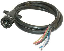 7 pin trailer wiring harness expedition portal