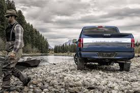 2018 ford f 150 revealed island ford in duncan bc