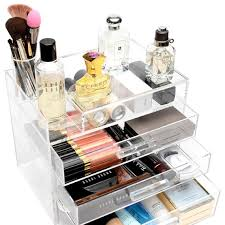 bathroom makeup storage ideas goodbye makeup drawer makeup storage ideas from a expert