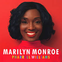 marilyn pharrell williams song