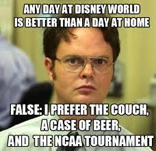 Disney World Meme - easter disney world crowds magic kingdom march 2013 easywdw