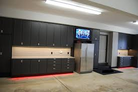 Garage Design by Garage Cabinets And Storage Systems