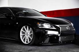 lexus vossen wheels vossen vvscvt wheels gloss silver rims