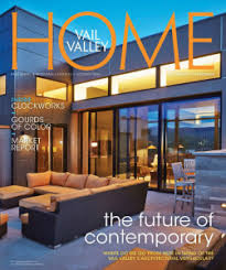 home magazine wildfire planning international featured in vail valley home
