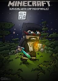 captainsparklez jerry captainsparklezfanart explore captainsparklezfanart on deviantart