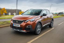 peugeot crossover used new peugeot 3008 gt line 2016 review auto express