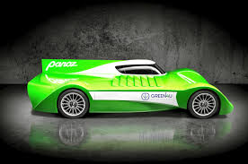 panoz green4u panoz electric racecar car guy chronicles