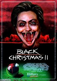 black christmas clinton in black christmas pictures freaking news