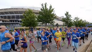 royals charities 5k run walk kansas city royals