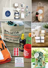 wedding welcome bag ideas 8 ideas for welcome bags destination wedding destinations and bag